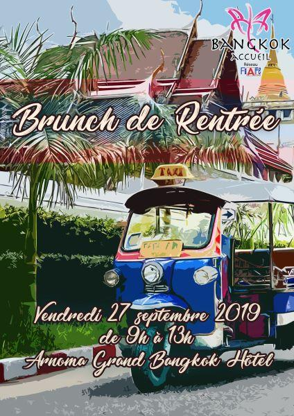 Brunch de septembre