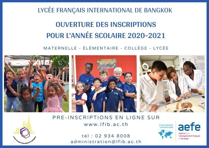 LFIB Inscriptions